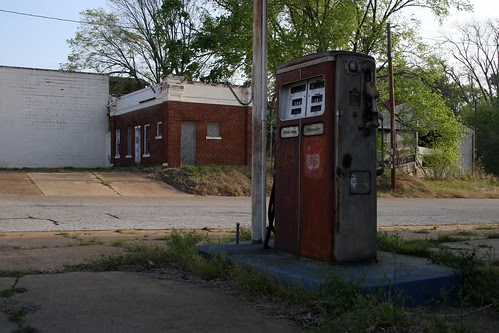 phillips 66 pump