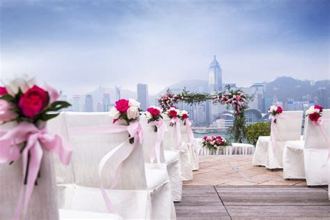 7 Special Civil Ceremony Wedding Venues in Hong Kong You