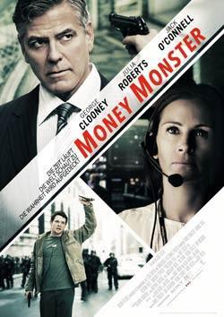 Money Monster Filmplakat