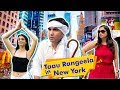 Taau Rangeela in New York, Desi in Pardes by Lalit Shokeen Films