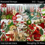 Naughty Or Nice - Tagger