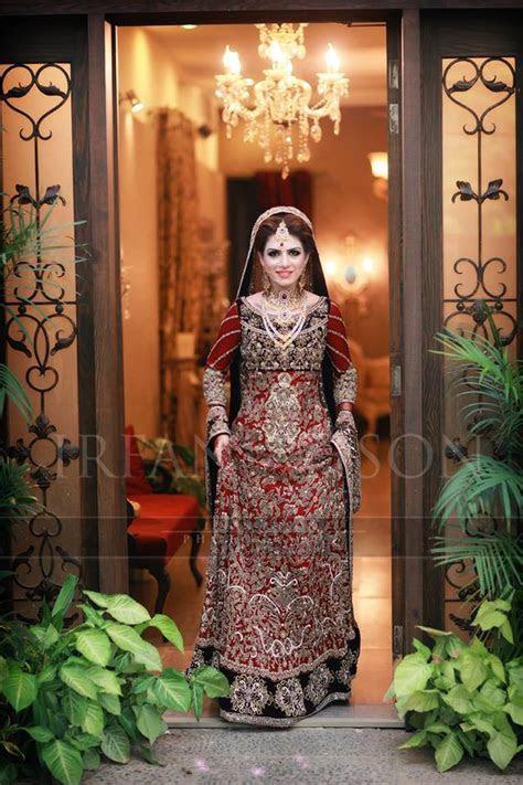 Bridal Wedding Barat Dresses Designs Trends 2019 2020