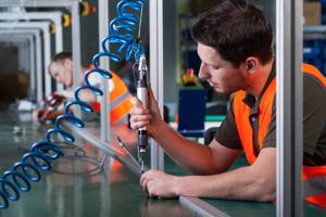 Will the manufacturing skills gap decrease in 2015?