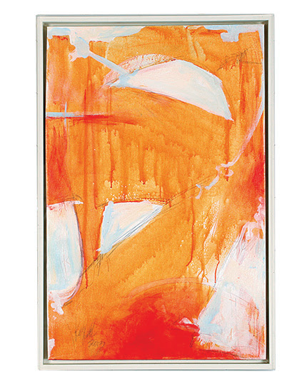 High Point Market Sketchbook Abstract Thinking Home Accents Today