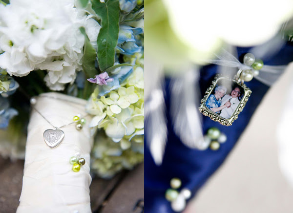Make Your Bridal Bouquet Special