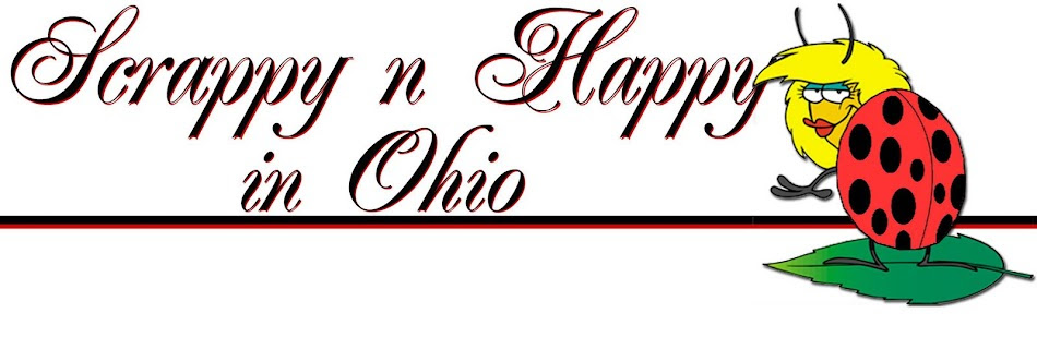 Scrappy and Happy in Ohio~