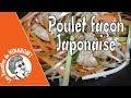 Recette Poireaux Japonaise