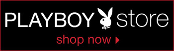 Shop the Official Playboy Store & Save!