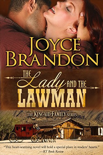 The Lady and the Lawman: The Kincaid Family Series – Book One http://hundredzeros.com/the-lady-lawman-kincaid-family-2