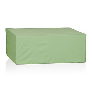 Outdoor Care, Covers: Furniture Cover: Solid | Crate and Barrel