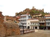 Обзорные туры из Тбилиси
