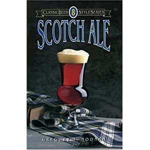 Scotch Ale: Another book review