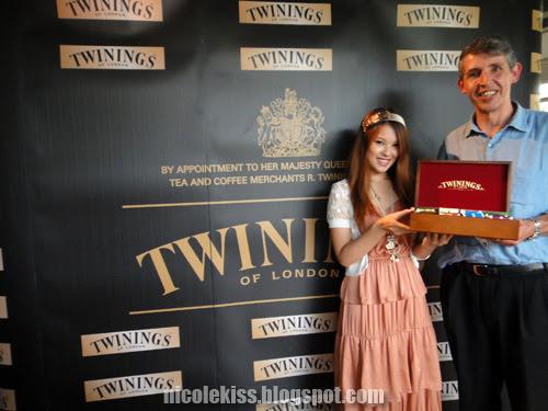stephen twinings