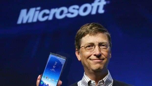 जानिए बिल गेट्स क्यों नहीं करते हैं पसंद, एंड्रॉयड समार्टफोन है उनका फेवरेट