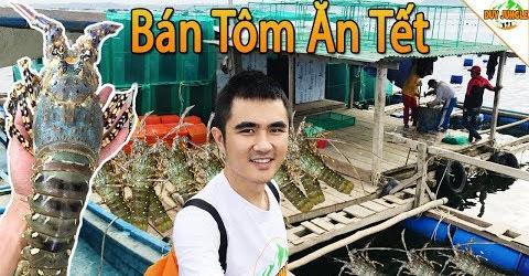 Bán Tôm Hùm Ăn Tết | Duy Jungle
