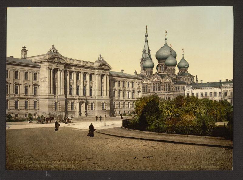 19thcentury001 88 Russian Cities In the XIX Century