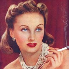 Die 30er Jahre Silver Screen Glamour Retrochicks