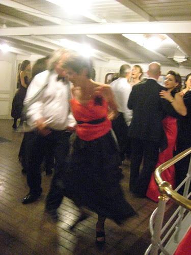 Dampferball 2008