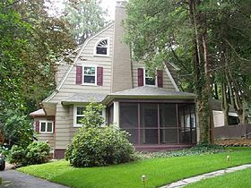 Dutch Colonial Revival architecture - Wikipedia, the free encyclopedia