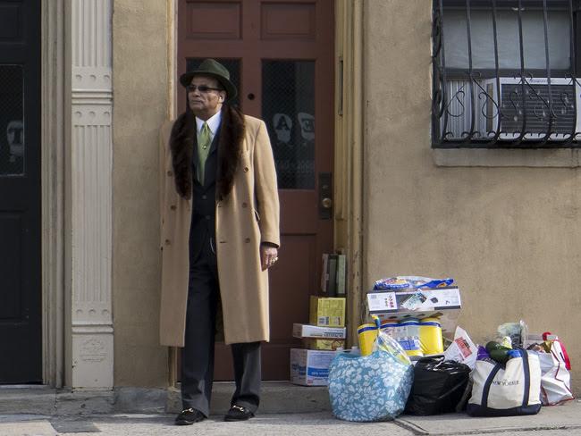 Character, Brooklyn