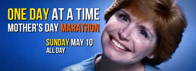 One Day at a Time Mother's Day Marathon