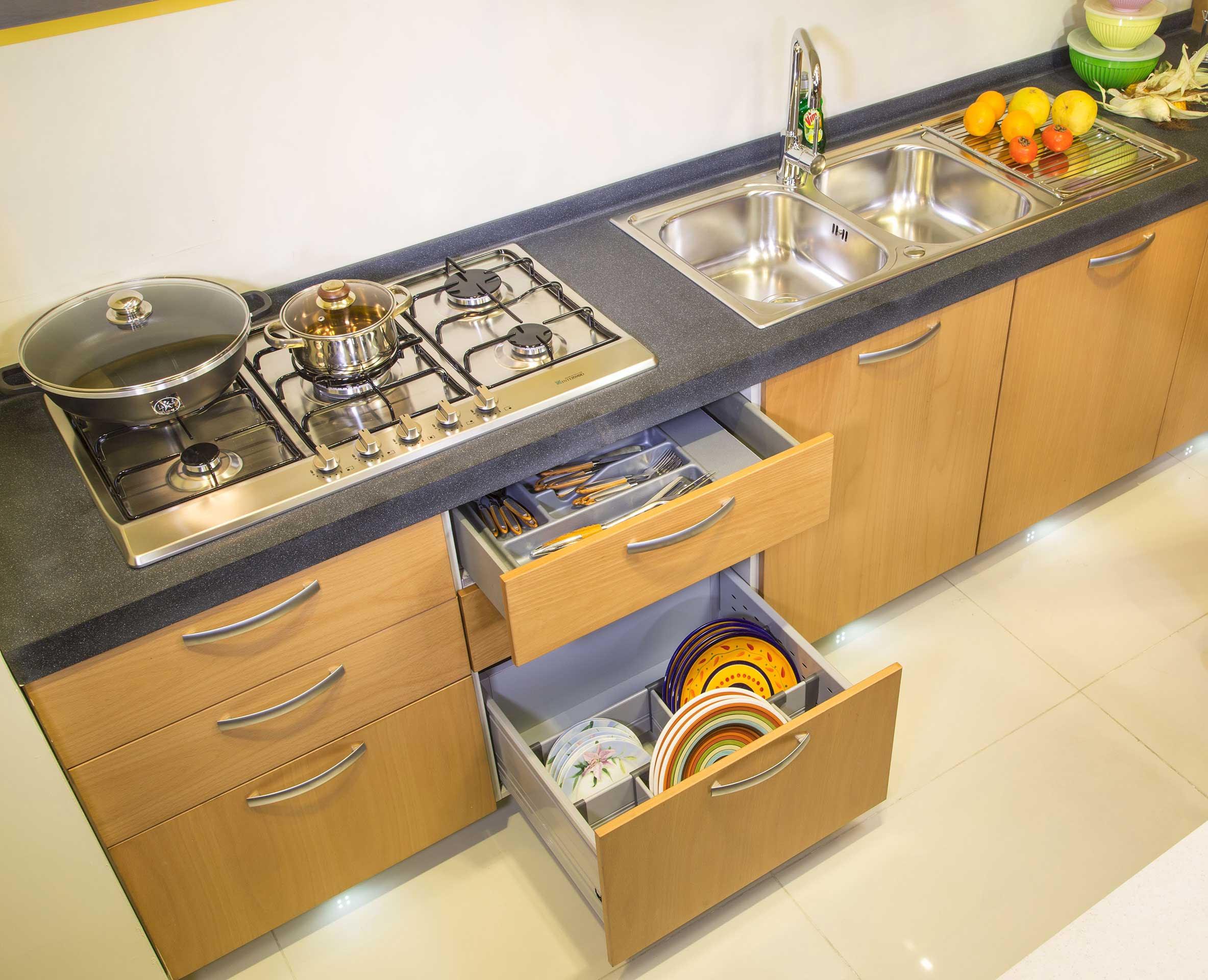 Interwood designer Kitchen Pakistan 5