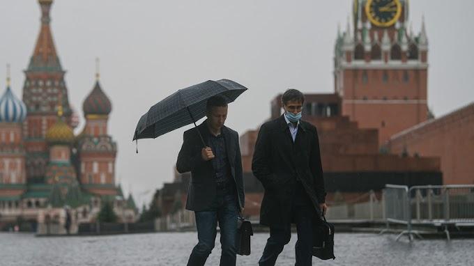 В Moody's подтвердили рейтинг России на уровне «Ваа3»
