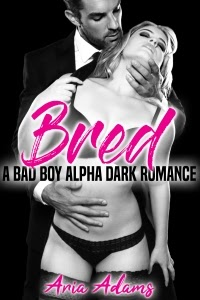 RELEASE TOUR: Bred by Aria Adams