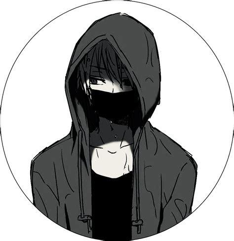 anime mask image  dunno