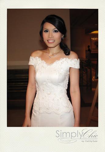 Claire ~ Wedding Night