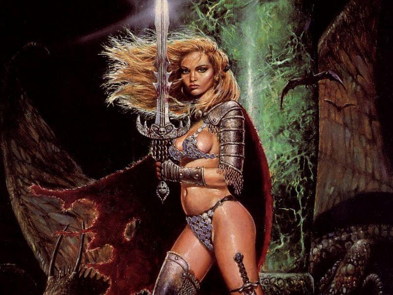 Warrior Women Pictures Myspace