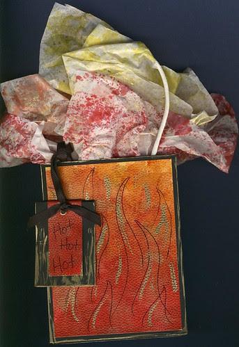 Fire Giftbag