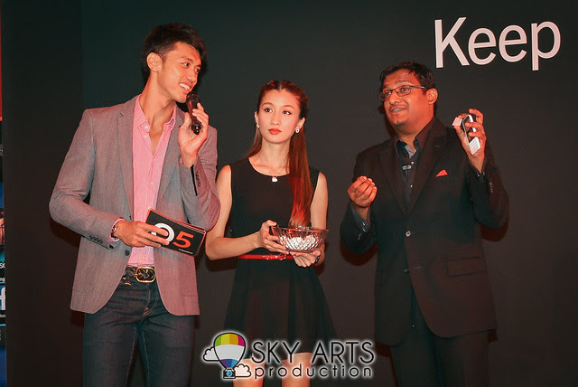 BlackBerry Q5 Price @ Malaysia Launch & Hands-on Review