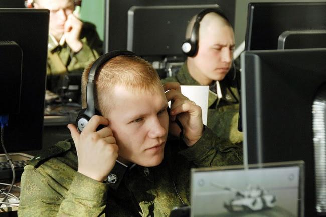 Φινλανδία: Ρωσική βάση κατασκοπείας… στην εξώπορτα