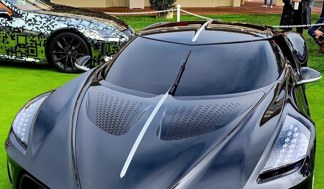 Bugatti La Voiture Noire On Road Price In India - savepass