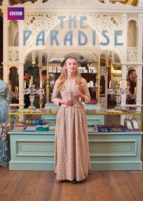 Paradise, The - Series 1