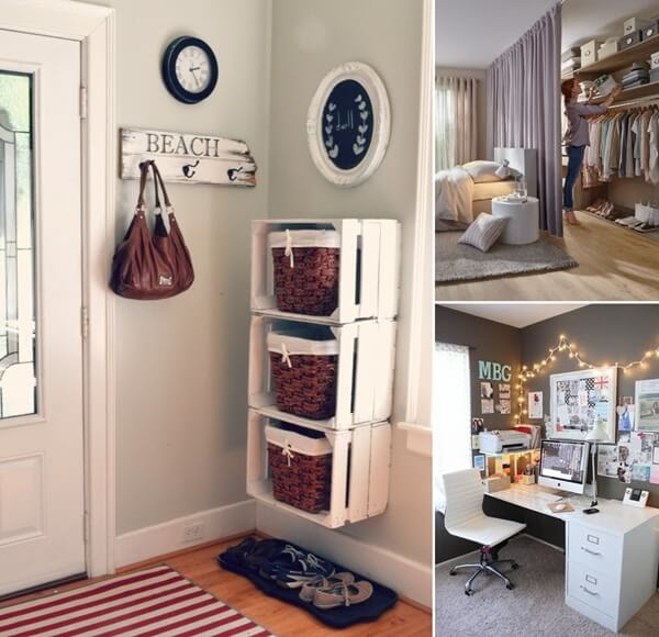 How to Decorate a Small House with Low Budget