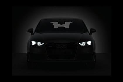 2018 Audi A3 Headlights