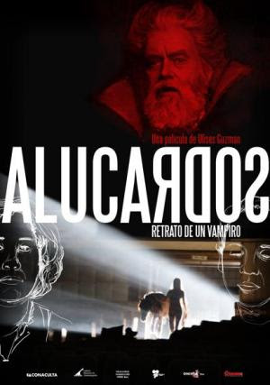 Alucardos - Retrato de un vampiro