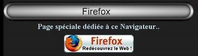 Le site du jour : Gabuzo, spécial Firefox