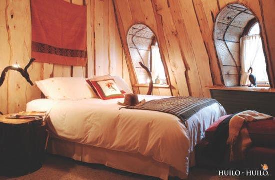 """Απίθανο ξενοδοχείο """"Magic Mountain"""" στη Χιλή (10)"""
