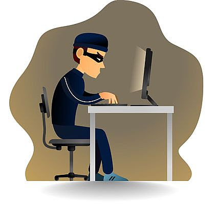 Did You Know? Kejahatan Dunia Maya -- Cyber Crime!