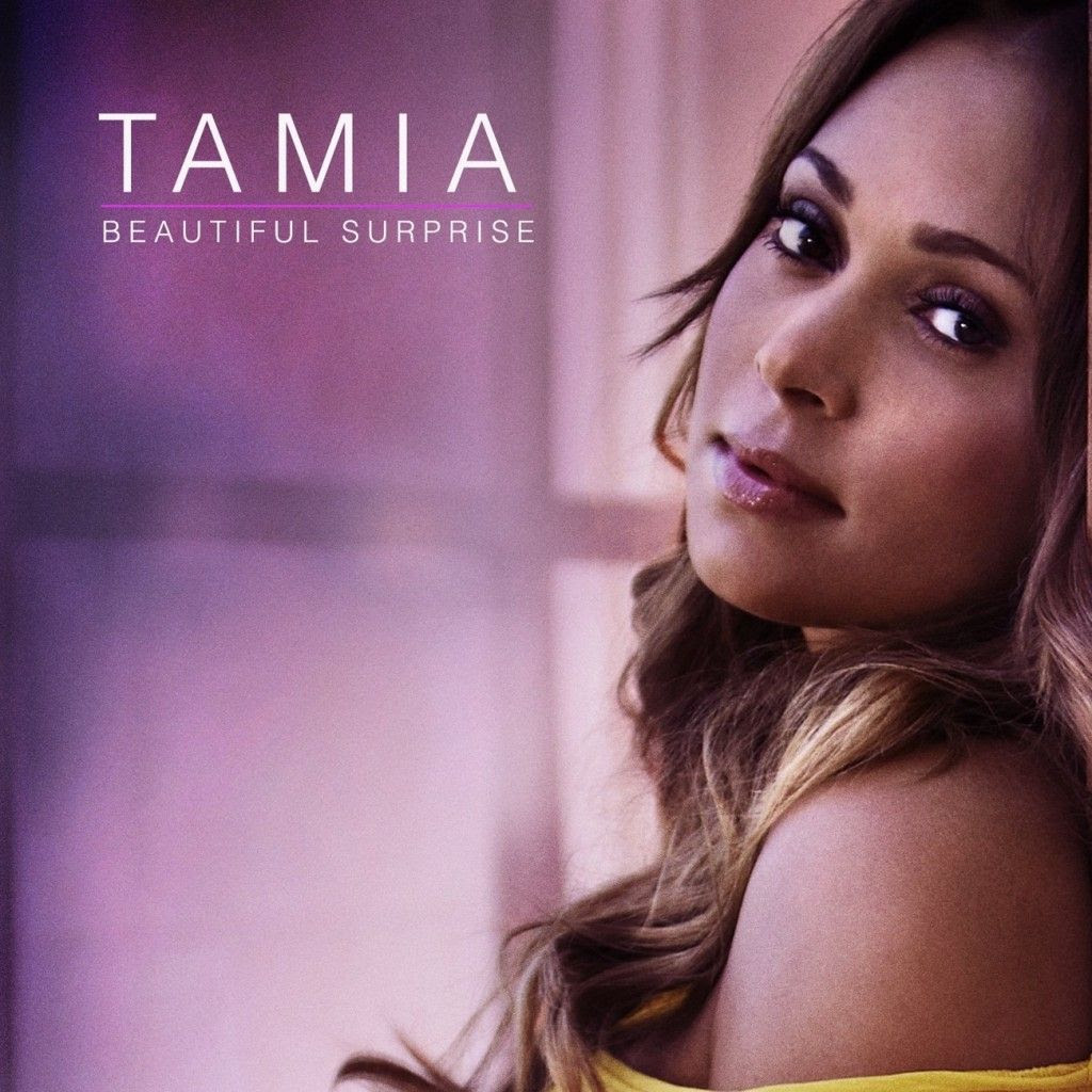 Beautiful Suprise, Tamia