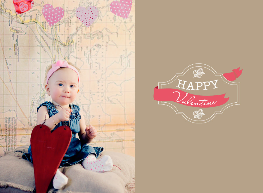 Valentine Photosession