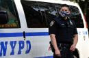 New York City to cut police budget, but some say it's not enough