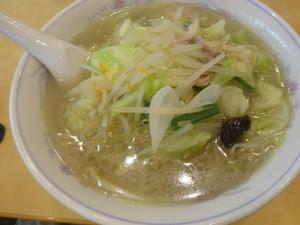タンメン明華(めいか)