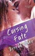 Title: Cursing Fate, Author: Brenda Drake