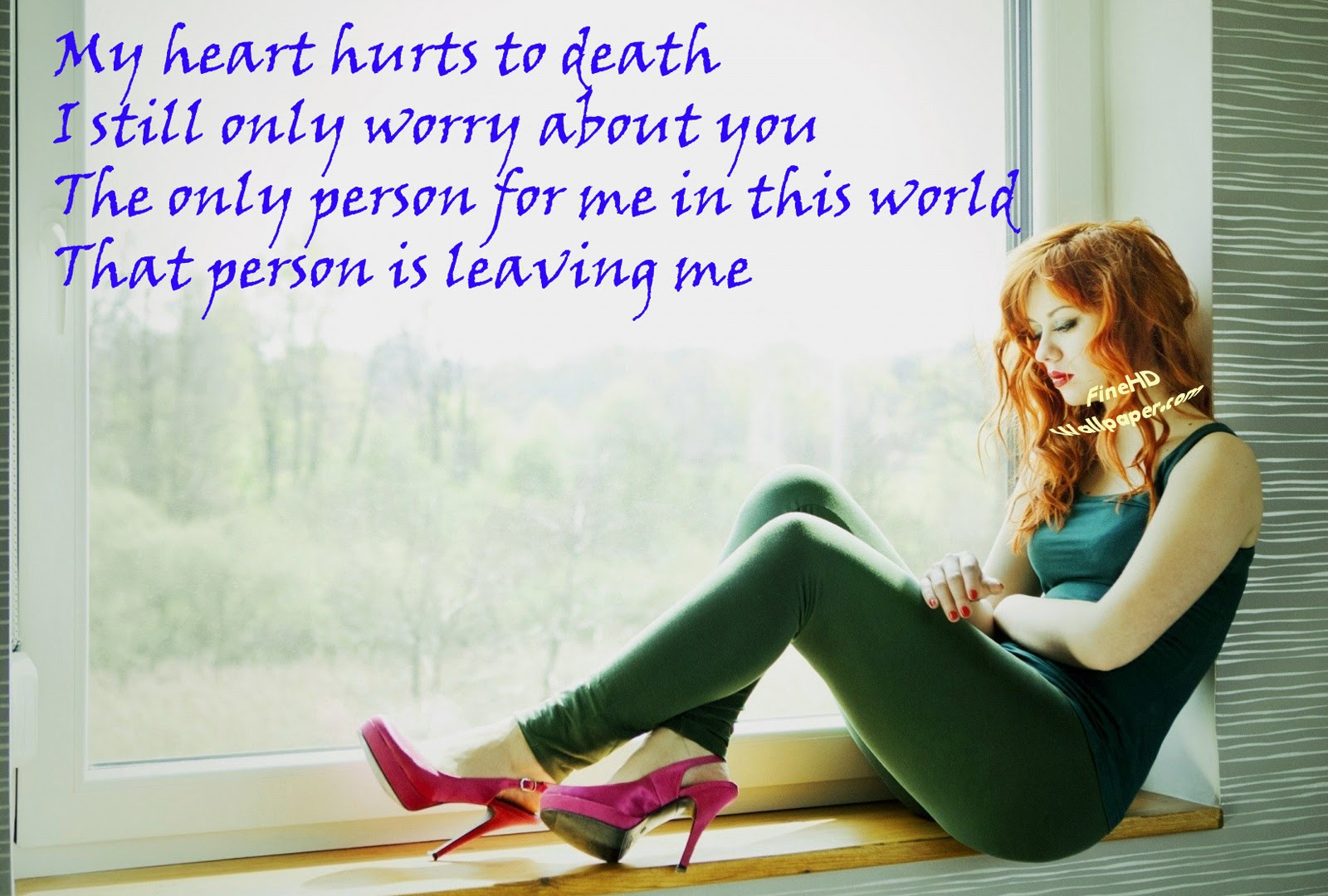 Heart Touching Quotes For Him. QuotesGram