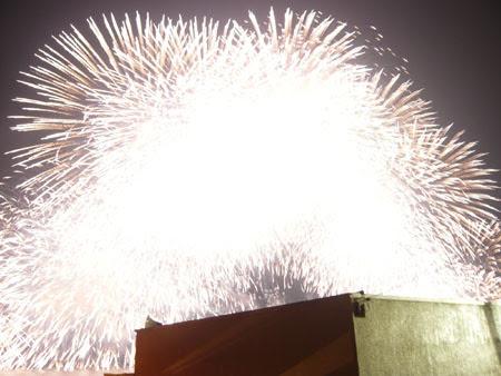 2012津花火大会,花火大会,津,三重県花火大会