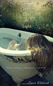 """Cover of """"A Certain Slant of Light"""""""